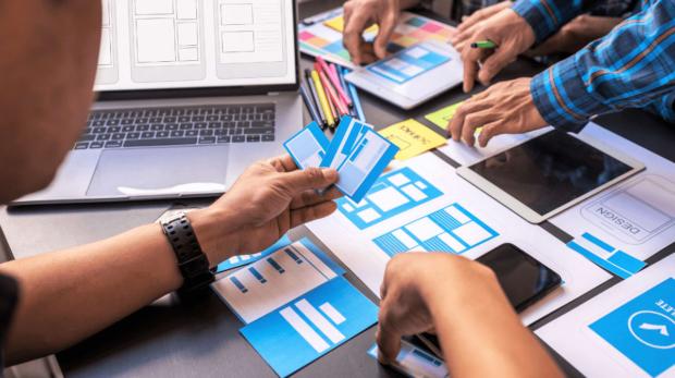 ux-designing